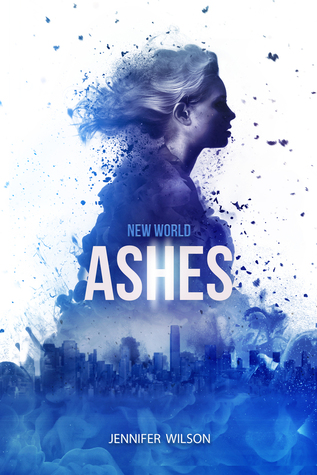 New World: Ashes (New World #2)