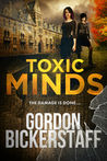 Toxic Minds (A Lambeth Group Thriller)