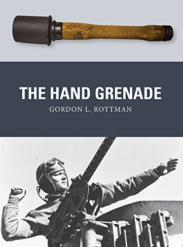 The Hand Grenade