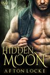 Hidden Moon by Afton Locke