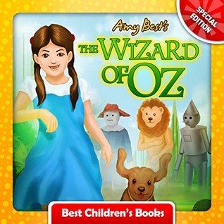 The Wizard of Oz (Best Children's Books)