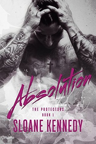 Absolution (The Protectors, #1)