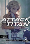 Attack on Titan by Hajime Isayama