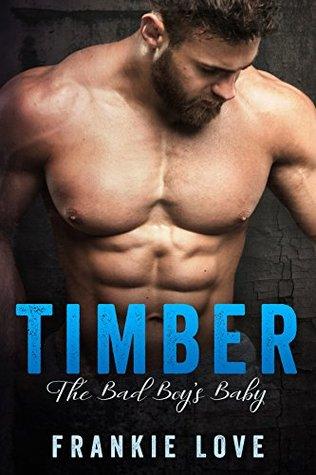 Timber (The Mountain Man's Babies, #1)