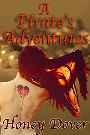 A Pirate's Adventures: Lesbian Historical Romance Bundle