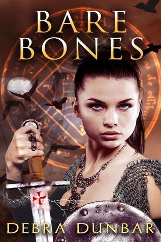 Bare Bones (The Templar, #3)