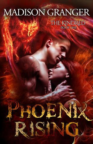 Phoenix Rising (The Kindred, #1)