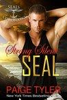 Strong Silent SEAL (SEALs of Coronado, #2)