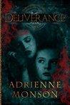 Deliverance (The Blood Inheritance Trilogy, #3)