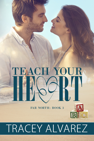 Teach Your Heart Cover