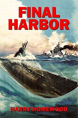 Final Harbor (The Silent War Book 1)