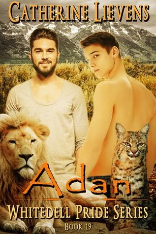 Adan (Whitedell Pride, #19)