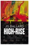 High-Rise by J.G. Ballard cover image