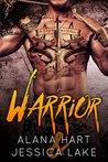 Warrior: A Bad Boy Navy SEAL Secret Baby Romance