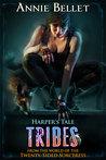 Harper's Tale: Tribes (The Twenty-Sided Sorceress, #7.5)