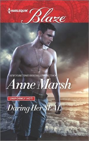 Daring Her SEAL (Uniformly Hot!)