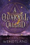 A Quarrel Called (Stewards of the Plane #1)