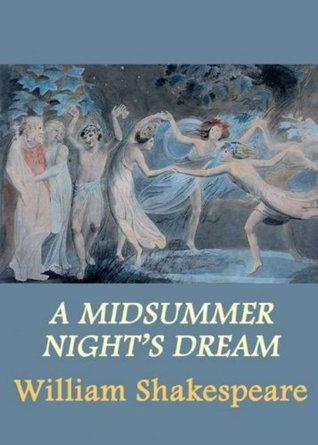 A MIDSUMMER NIGHT'S DREAM (non illustrated)