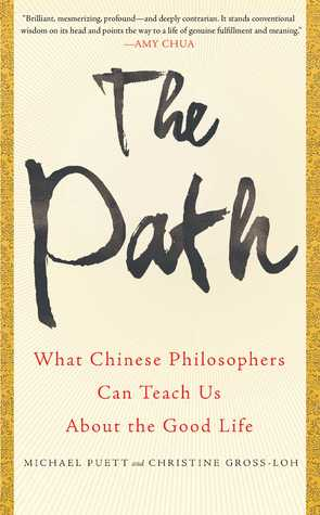 The path what chinese philosophers can teach us about the good life 23492653 fandeluxe Image collections