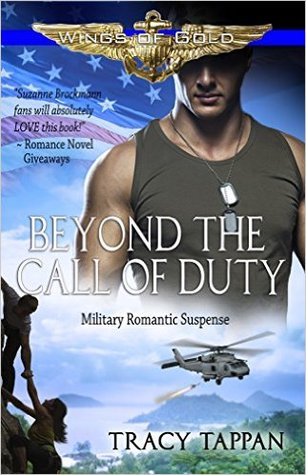 Beyond the Call of Duty by Tracy Tappan