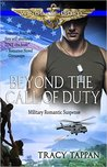 Beyond the Call of Duty (Wings of Gold, #1)