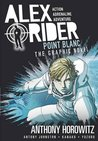 Point Blanc Graphic Novel by Anthony Horowitz