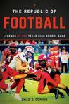 The Republic of Football by Chad S Conine