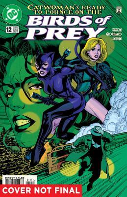 Birds of Prey Vol. 3