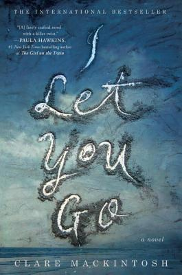 Image result for i let you go book cover