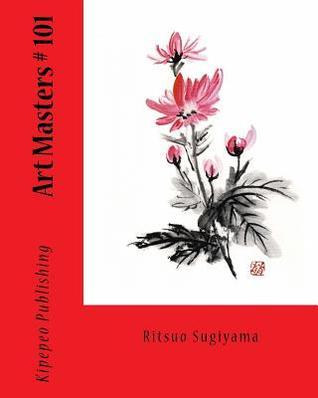 Art Masters # 101: Ritsuo Sugiyama