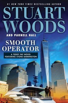 Smooth Operator (Teddy Fay, #1)