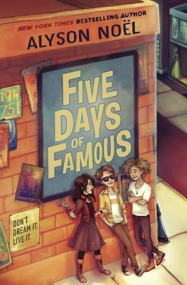 Image result for five days of famous