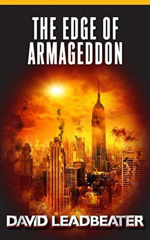 The Edge of Armageddon (Matt Drake, #13)