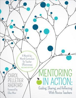 Mentoring in Action: A Month-By-Month Curriculum for Teacher Effectiveness: Guiding, Sharing, and Reflecting with Novice Teachers