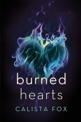 Burned Hearts (Burned, #3)
