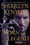 Born of Legend (The League, #9)