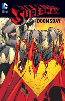 Superman: Doomsday (The Death and Return of Superman, #5)