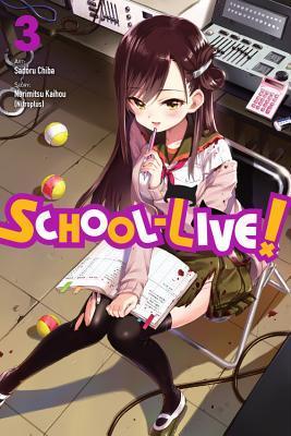 School-Live!, Vol. 3