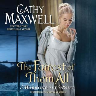The Fairest of Them All(Marrying the Duke 2)