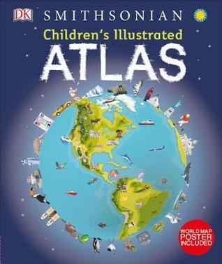 The 10 Best Atlases For Kids
