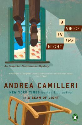 A Voice in the Night (Commissario Montalbano, #20)