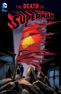 The Death of Superman New Edition