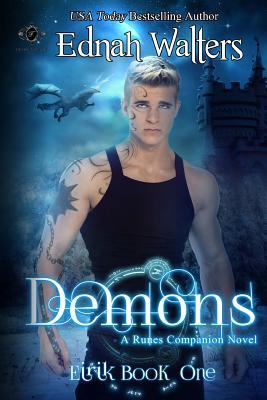 Demons by Ednah Walters