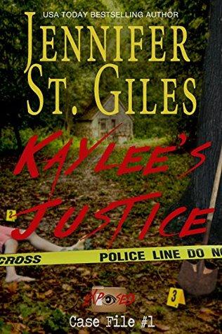 Kaylee's Justice: Case File #1