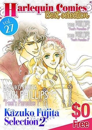 Harlequin Comics Best Selection Vol. 27 [sample]
