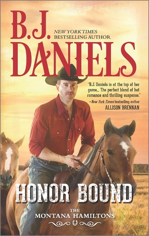 Honor Bound (The Montana Hamiltons, #6)
