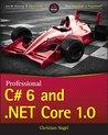 Professional C# 6...