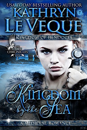 Kingdom by the Sea (The Lore Chronicles, #1)