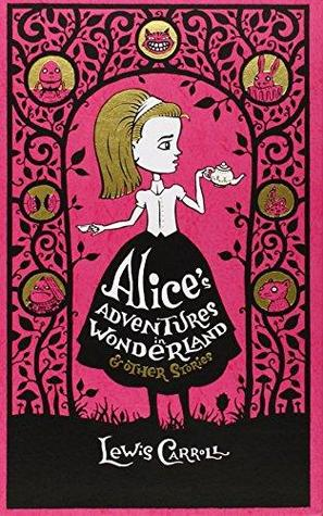 Image result for Alice's Adventures In Wonderland, Lewis Carroll