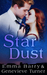 Star Dust (Fly Me to the Moon, #1)